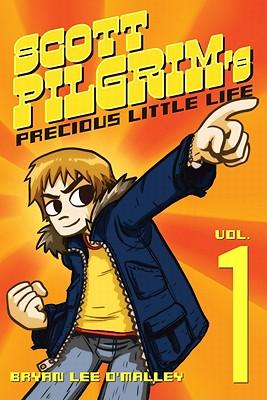Scott Pilgrim's Precious Little Life 1 By O'Malley, Bryan Lee